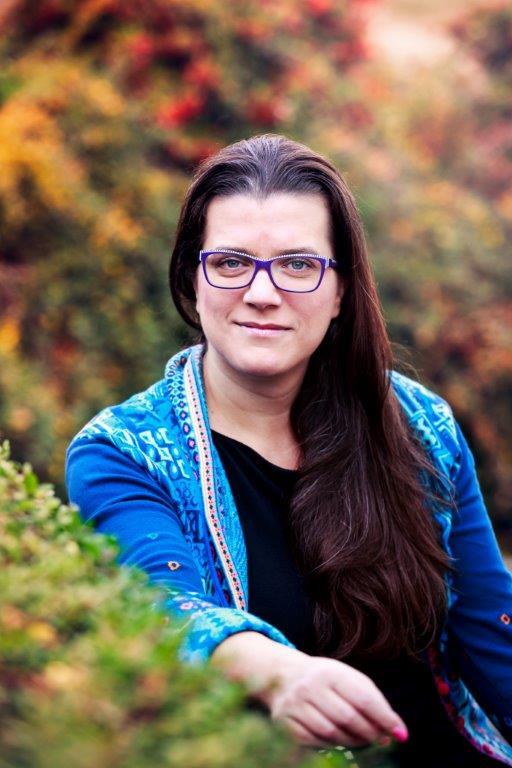 Lucie Vidovićová